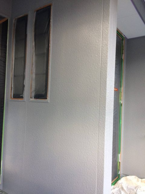 6.5外壁上塗り2