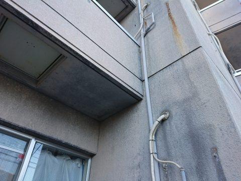 遠見塚アベニュー 塗装前_19