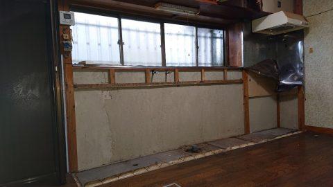 馬上様 いわき市 衛生設備器具 解体撤去_201214_5