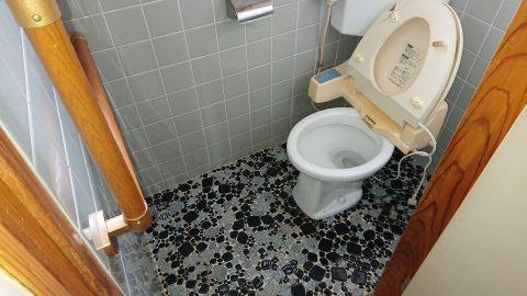 馬上様 いわき市 衛生設備器具 解体撤去_201214_0