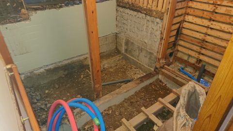 馬上様 浴室 給排水工事_201217_2