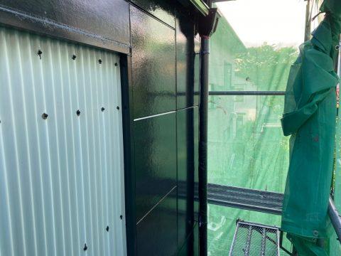 LINE_ALBUM_歩坂町 壁張り替え部分の下塗り中塗り上塗り_210929_3