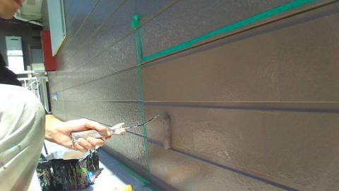 160628外壁塗装1